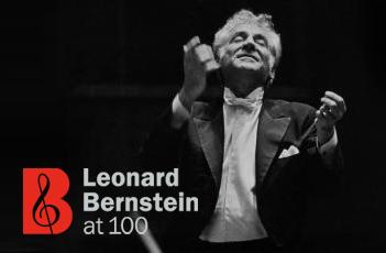 Leonard Bernstein 100th Birthday