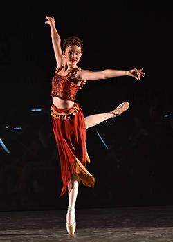 Arkansas Festival Ballet
