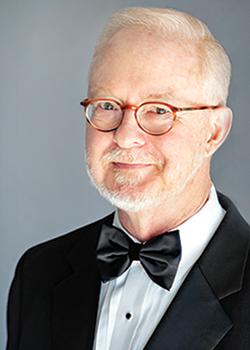 Brent Walker, concert moderator