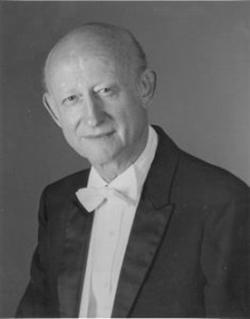 W. Francis McBeth