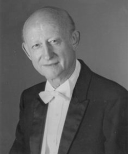 Francis McBeth, Arkansas Composer Laureate