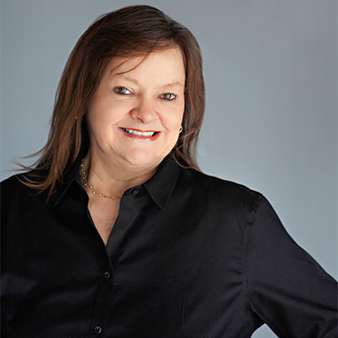 Brenda Barber, Executive Director