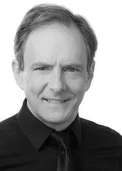 Michael Oriatti, tenor